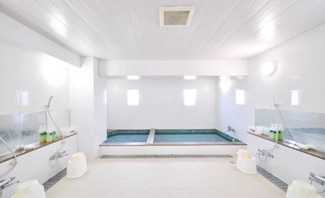 写真:大浴場全体(女性)